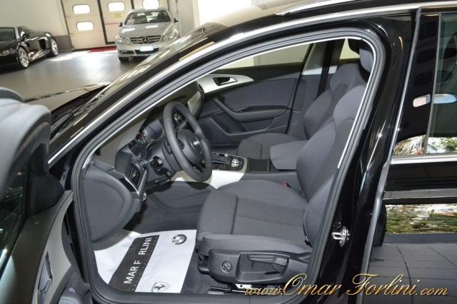 AUDI A6 NEW AVANT 2.0TDI 190CV ULTRA S-TR.S-LINE SCONTO30% Immagine 4