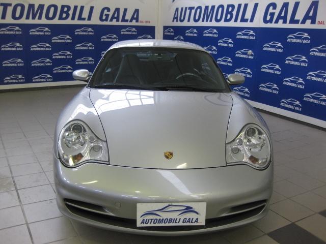 """PORSCHE 996 Carrera Mod. 911 Cabriolet """" MOTORE NUOVO """" Immagine 3"""