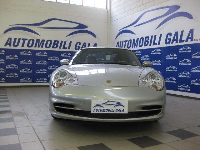 """PORSCHE 996 Carrera Mod. 911 Cabriolet """" MOTORE NUOVO """" Immagine 4"""