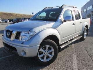 Nissan navara usato 2.5 dci 4p. double cab xe