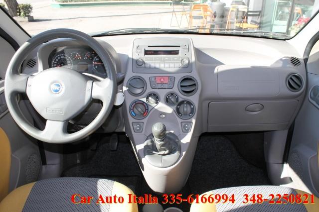 FIAT Panda 1.2 4x4 OTTIME CONDIZIONI CERCHI CLIMA RADIO CD Immagine 2