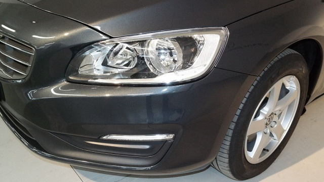 VOLVO V60 D2 1.6 Business Immagine 2