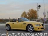 BMW Z3 3.2 24V cat M ROADSTER DAKAR GELB 60.000KM!