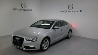 Audi a5/s5/cabrio usato a5 spb 2.0 tdi 177cv mult. advanced