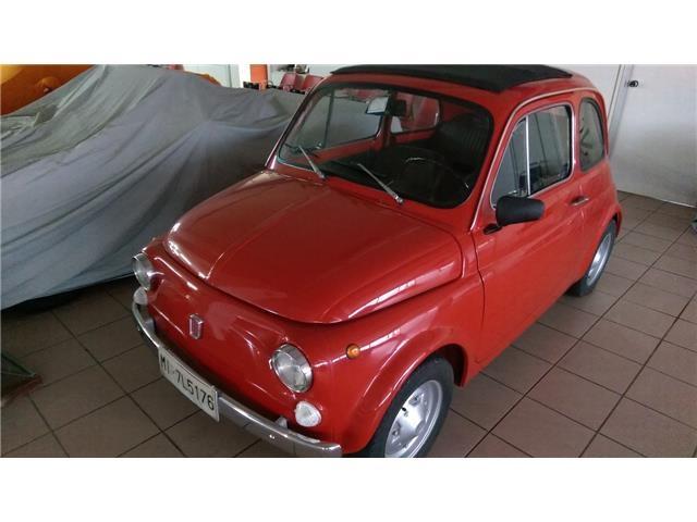 OLDTIMER Fiat 500 L Immagine 0