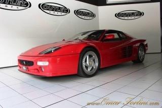 Annunci Ferrari F512