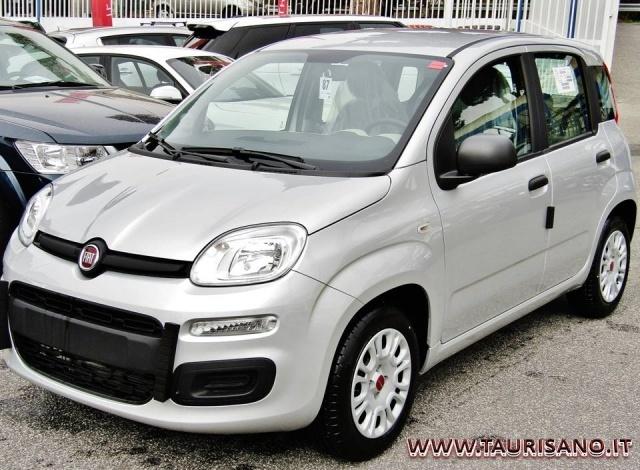 FIAT Panda 1.3 MJT 75 CV S&S Easy (EURO 5) Immagine 0