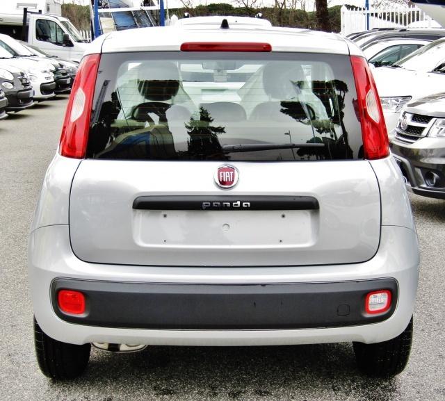 FIAT Panda 1.3 MJT 75 CV S&S Easy (EURO 5) Immagine 3