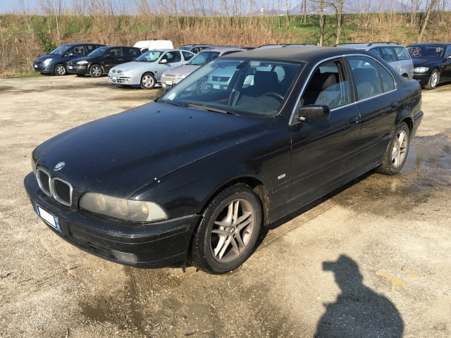 BMW 525 tds 143 CV BERLINA Immagine 2