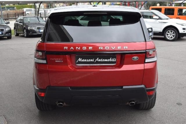 LAND ROVER Range Rover Sport 3.0 TDV6 HSE Dynamic Immagine 4