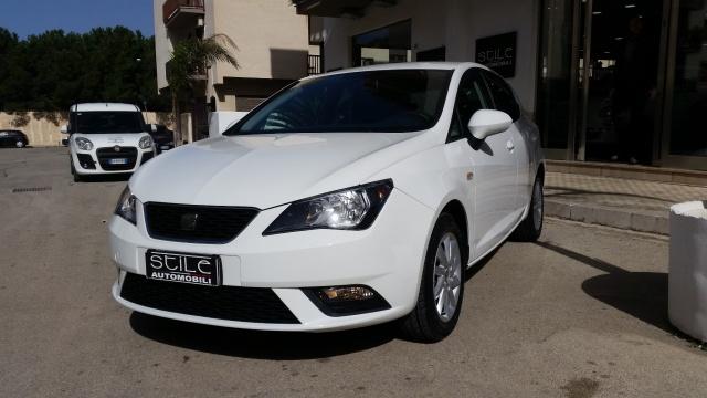 SEAT Ibiza 1.2 TDI CR 5 porte Immagine 1