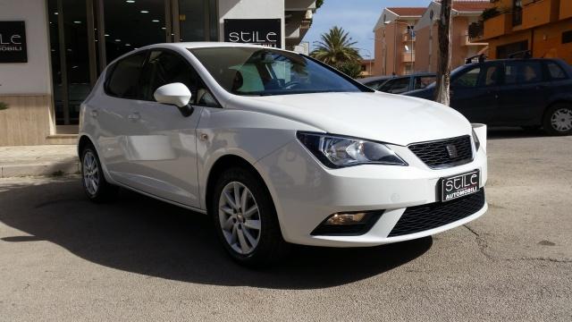 SEAT Ibiza 1.2 TDI CR 5 porte Immagine 2