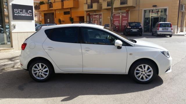 SEAT Ibiza 1.2 TDI CR 5 porte Immagine 3