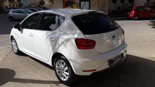 SEAT Ibiza 1.2 TDI CR 5 porte Immagine 4
