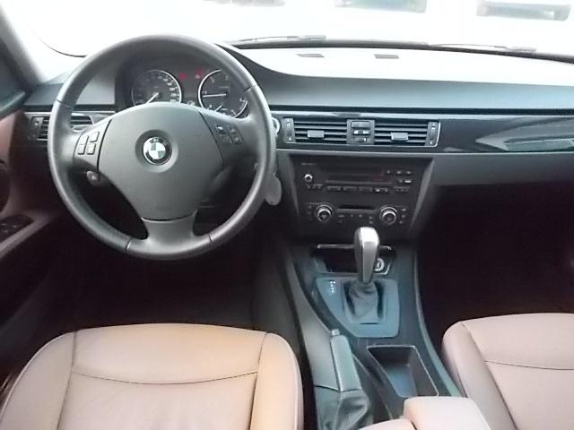 BMW 320 d cat Touring Futura Immagine 3
