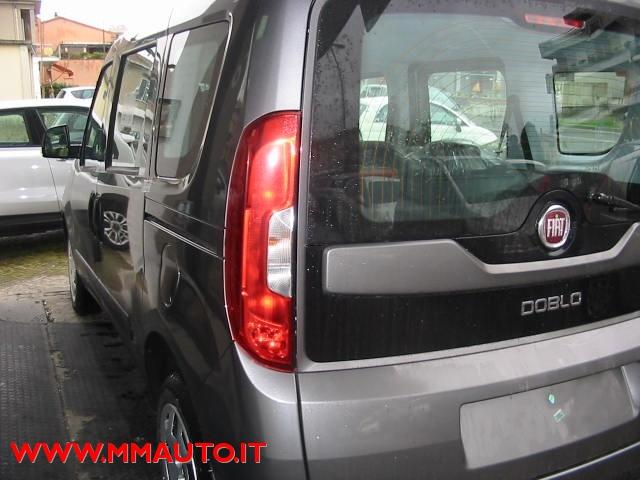 FIAT Doblo Doblò 1.6 MJT 16V 95CV Easy  MOD. NUOVO!!!! Immagine 3