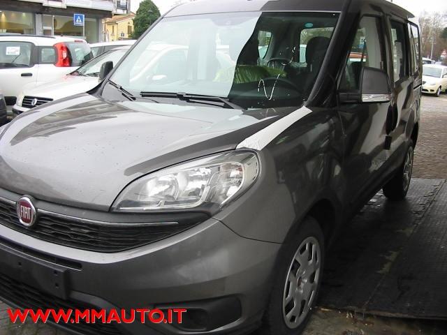 FIAT Doblo Doblò 1.6 MJT 16V 95CV Easy  MOD. NUOVO!!!! Immagine 4