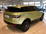 Land Rover Range Rover Evoque 2.2 Td4 5p. Pure Garanzia Totale 12 Mesi - immagine 5