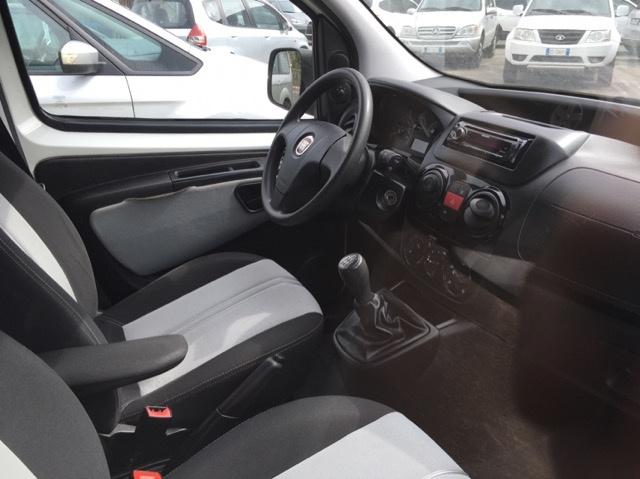 FIAT Qubo 1.3 M-JeT 95cv Dynamic (N1) Immagine 2