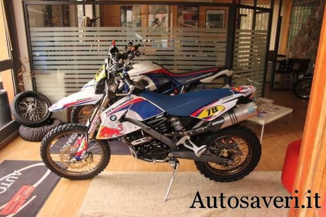 BMW G 650 Xchallenge g Immagine 1