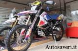 BMW G 650 Xchallenge usata benzina Acquasparta Rif.9117799