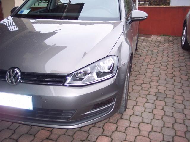 VOLKSWAGEN Golf 1.6 TDI 110 CV 5p. Comfortline BlueMotion Technolo Immagine 0