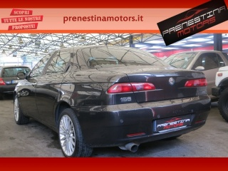 Alfa romeo 156 2 usato 156 1.9 jtd exclusive