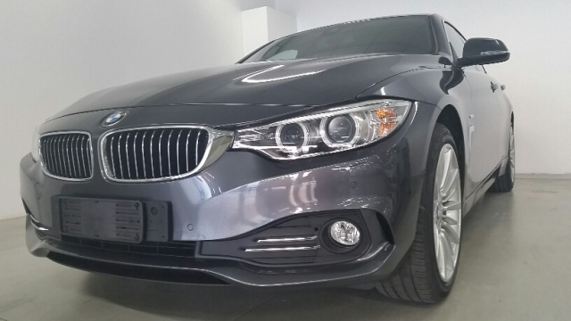 BMW 420 d xDrive Gran Coupé Luxury Immagine 1