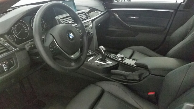 BMW 420 d xDrive Gran Coupé Luxury Immagine 2