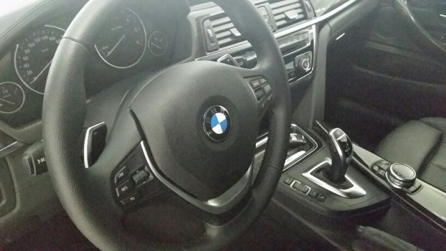BMW 420 d xDrive Gran Coupé Luxury Immagine 3