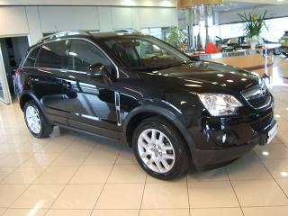 Opel antara usato 2.2 cdti 163cv s&s 4x2 cosmo