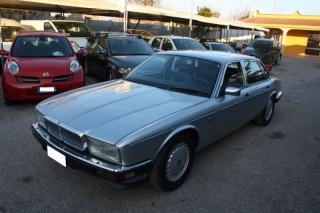 JAGUAR Daimler 4.0 automatic