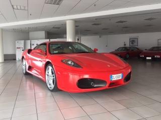 Ferrari f430 usato f1