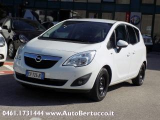Opel meriva 2 usato meriva 1.4 t 120cv elective gpl tech