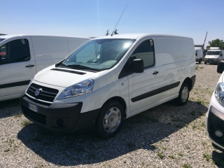 FIAT Scudo 1.6 MJT 8V PC-TN Furgone 10q. Business