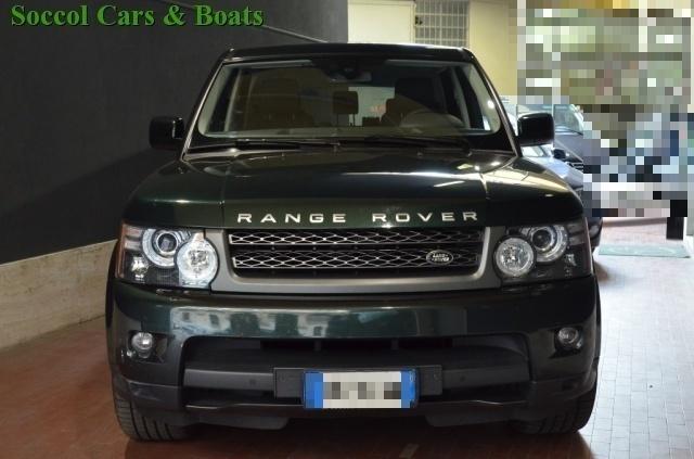 LAND ROVER Range Rover Sport 3.0 SDV6 HSE*TELECAMERA*PDC*HARMAN KARDON Immagine 2