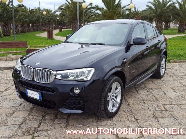 BMW X4 xDrive30dA MSport Immagine 0