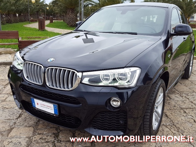 BMW X4 xDrive30dA MSport Immagine 1