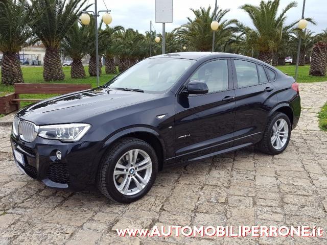 BMW X4 xDrive30dA MSport Immagine 2
