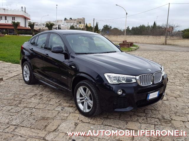 BMW X4 xDrive30dA MSport Immagine 3