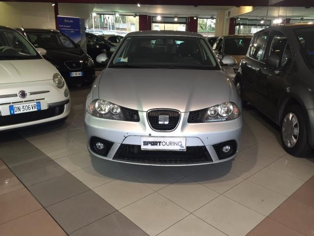 SEAT Ibiza 1.4 16V 85CV 3p. Special Ed. Dual DA 117 EUR Immagine 1