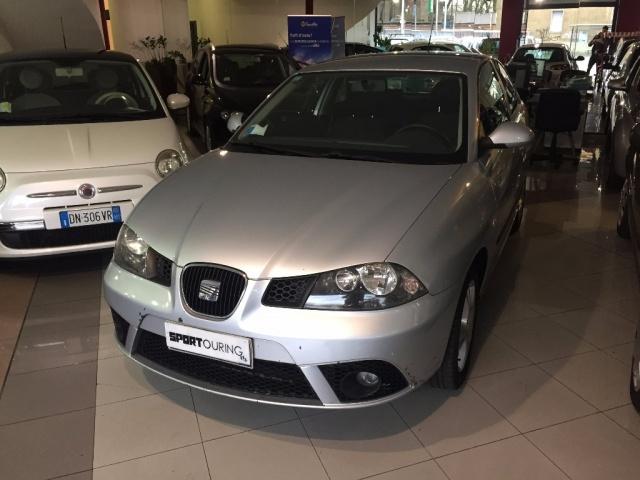SEAT Ibiza 1.4 16V 85CV 3p. Special Ed. Dual DA 117 EUR Immagine 0