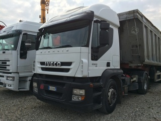 IVECO Other STRALIS AT440S45 T/P EUROTRONIC