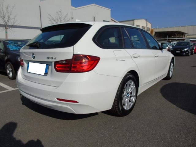 BMW 318 D TOURING  143CV  Nuovo Modello Immagine 3