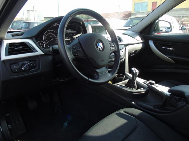 BMW 318 D TOURING  143CV  Nuovo Modello Immagine 4