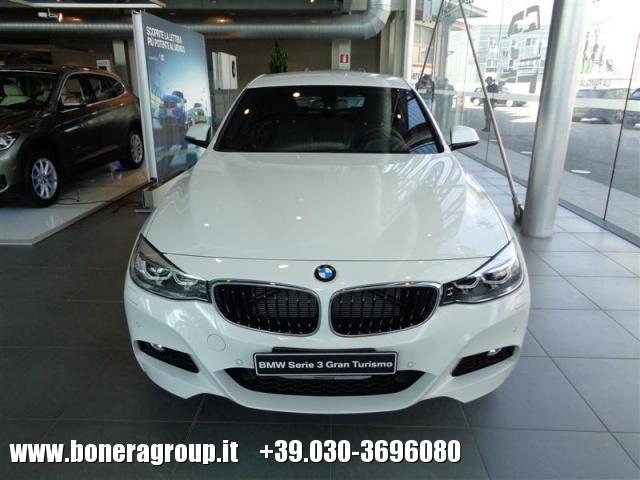 BMW 320 d xDrive Gran Turismo Msport Immagine 4