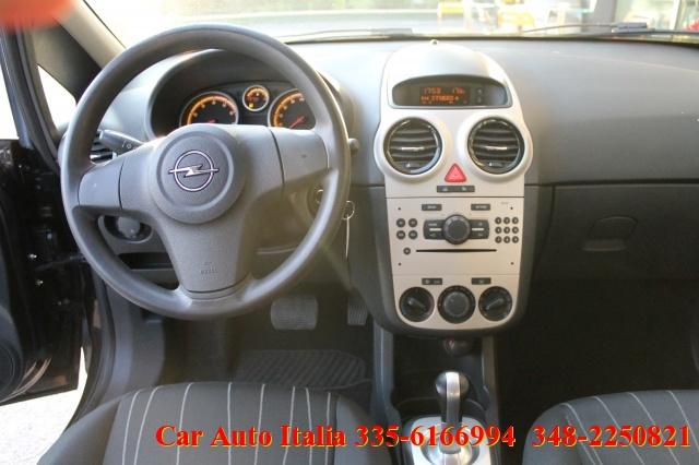 OPEL Corsa 1.2 G.P.L 5 porte Cosmo AUTOMATICA X NEOPATENTATI Immagine 2