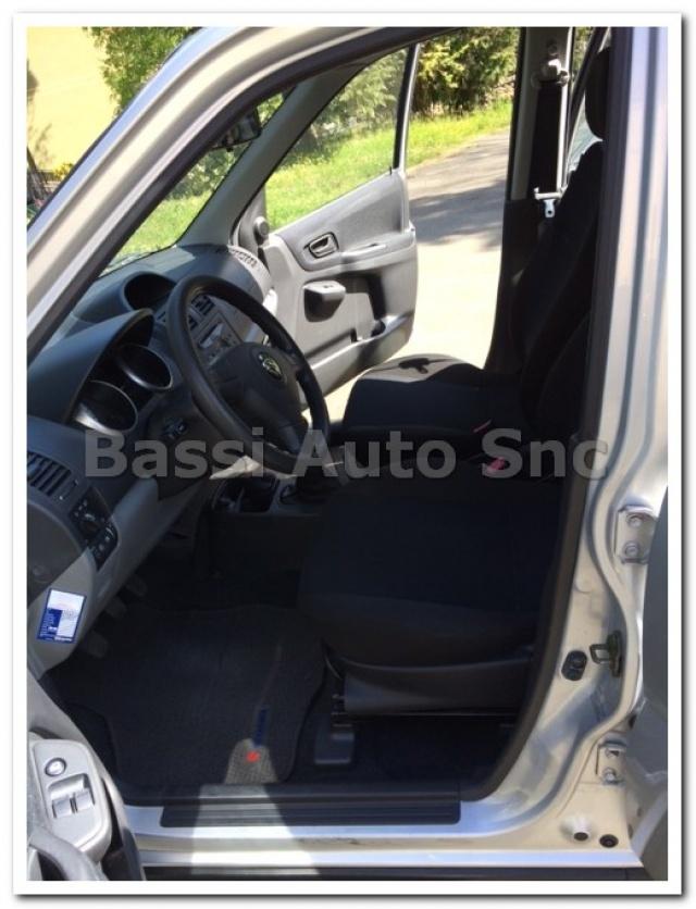 SUZUKI Ignis 1.5 16V cat 4WD Deluxe Immagine 4