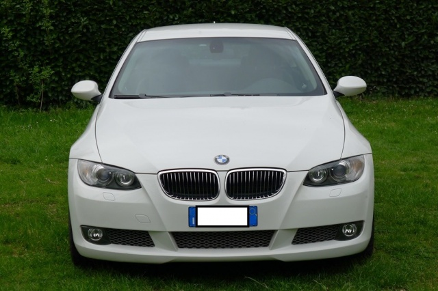 BMW 335 xi cat Coupé Futura Immagine 1