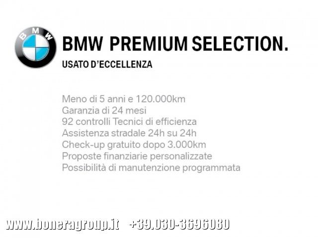 BMW 525 d xDrive Touring Futura Immagine 1